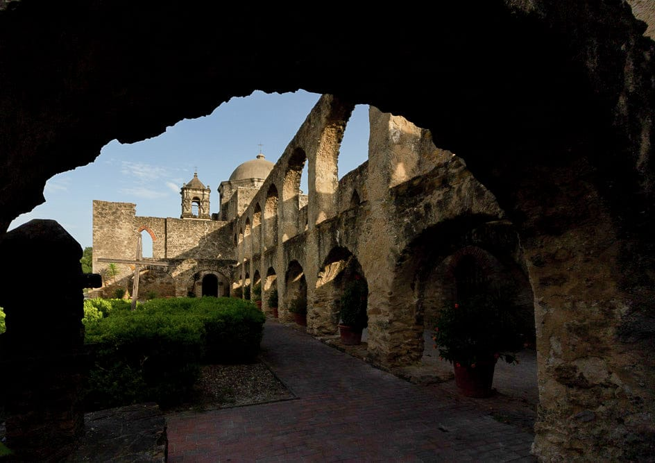 Quick trip to San Antonio, Texas with FOUND Misiones San Antonio, Texas
