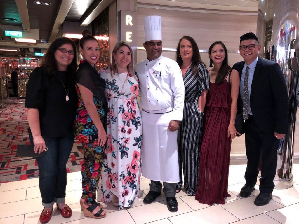 Carnival Chef